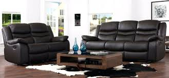 cheap leather recliner sofas uk brokeasshome com