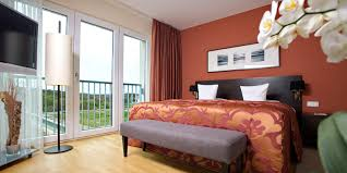 Schlafzimmer Mit Ankleide Zimmer U0026 Suiten A Rosa Sylt A Rosa Resorts