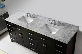 Bathroom Vanities Maryland Virtu Usa Caroline Parkway 78 Bathroom Vanity Set In
