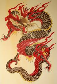 best 25 japanese dragon ideas on pinterest dragon koi tattoo