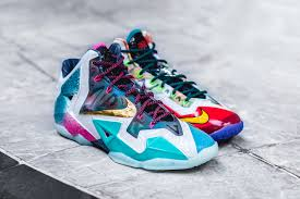nike lebron 11 release dates u0026 colorways sneaker bar detroit