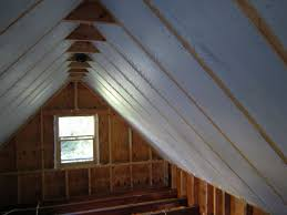 Insulating Vaulted Ceilings by Vaulted Ceiling Insulation Rigid Foam Home Design Ideas