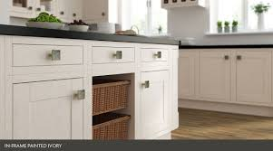 In Frame Kitchen Cabinets Uk
