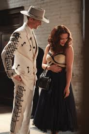 i see the light movie get first glimpse of hank williams biopic i saw the light