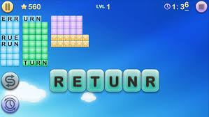 word app for android jumbline 2 word puzzle android apps on play