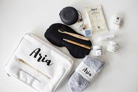 the best travel kit for your next vacation aria travel kit