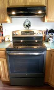 what hood pairs with ge slate appliances