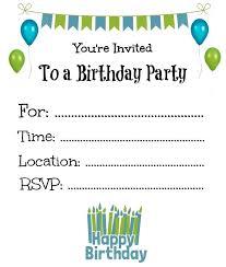 printable birthday cards uk printable birthday invitations free printable birthday invitations