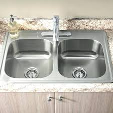 home depot kitchen sinks and faucets small kitchen sink sizes dimensions for spaces