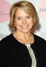 hairstyles of katie couric katie couric offered 60 minutes the daily beast