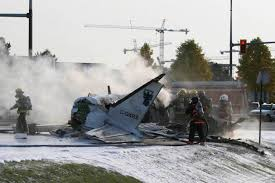 crash of a beechcraft king air a100 in vancouver 2 killed b3a