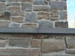masonry fireplace cracking pro construction forum be the pro