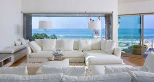 Comfy Sectional Sofa by Furniture Sectional Sofa With Glass Coffe Table In Open Plan