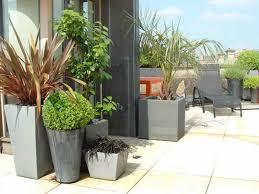 rooftop flower garden design ideas mediterranean style zoomtm