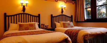 chambre montana sequoia lodge hotel disney s sequoia lodge in marne la vallée