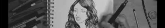 Frisuren Zeichnen Anleitung by Haare Zeichnen Lernen Mit Tutorial