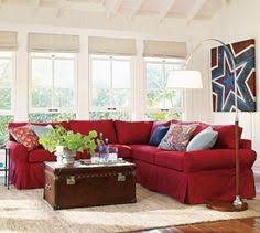 Living Room With Red Sofa by Living Rooms With Bugundy Sofas Burgundy Micro Suede