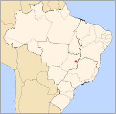 What Colour Is Brazil Flag Brazilian Federal District Simple English Wikipedia The Free