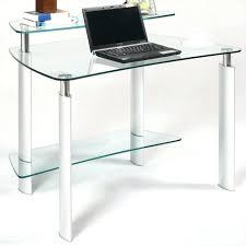 Glass Modern Desk Small Glass Computer Desk Glass Computer Desk Big Lots Desk White