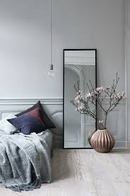 Mirrored Furniture For Bedroom by Mirror Placement In Bedroom Full Length Wall Mounted Decorative