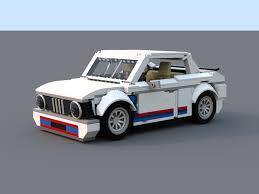bmw turbo 2002 lego ideas bmw 2002