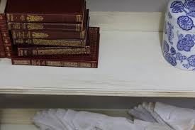 Bookcases As Room Dividers Chalk Paint Bookcase As Room Divider U2014 Jessica Color Chalk Paint