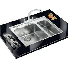 Stainless Steel Kitchen Sinks Undermount Reviews Sink Franke Stainles Meetly Co