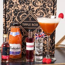 french martini the perfect french martini cocktail box yumbles com