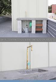outdoor kitchen backsplash ideas kitchen backsplash fresh outdoor kitchen backsplash ideas outdoor