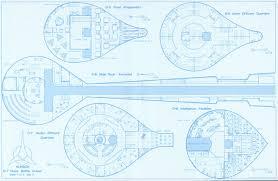 ship floor plans star trek blueprints klingon d7 class battle cruiser 15mm fasa