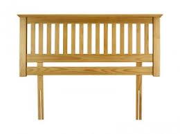 julian bowen coxmoor solid oak wooden headboards simply home interiors