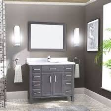 Costco Bathroom Vanities Canada by Pedro 42 In Single Vanity Costco Ottawa Costco 42 Inch Bathroom