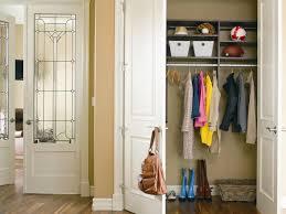 3 Door Closet Closet Doors Ideas Top 3 Door Designs Hgtv Freda Stair New For