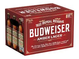 budweiser beer cake budweiser revives forgotten pre prohibition recipe as new brew