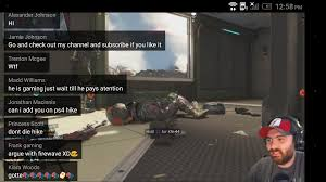 youtube gaming v1 5 adds chat overlay full screen videos