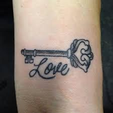 67 wrists tattoo for women