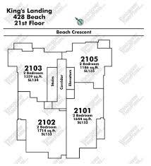 downtown vancouver yaletown area king u0027s landing floorplans