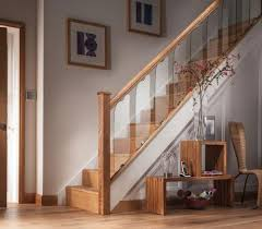 Glass Banisters For Stairs Stunning Staircase Glass Balustrades And Handrails 2017