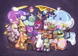 of darkness by pastelumbreon on 14 best 따라큐 images on kawaii kawaii and ghost