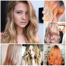 coolest blonde hair color trends for 2016 2017 u2013 best hair color