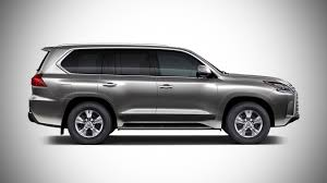 lexus lx acceleration lexus lx 450d priced at inr 2 32 crore in india autobics