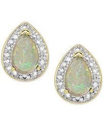 teardrop stud earrings gold stud earrings shop for and buy gold stud earrings online