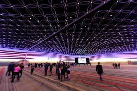 henry b gonzalez convention center floor plan 1 million public artwork unveiled at convention center san