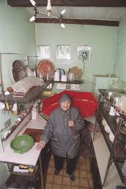 The Houes by Oregon Woman U0027s Claim To Fame Inventing The House That Cleaned