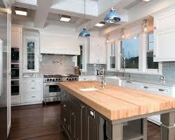 butcherblock kitchen island butcher block kitchen island with seating 7 designer divide