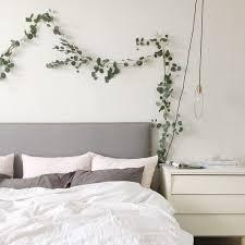 d馗orer les murs de sa chambre décoration mur chambre côté maison