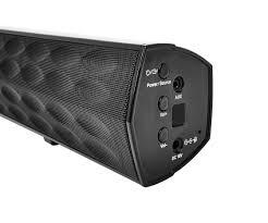 soundbar home theater system nakamichi nk1b 90 watt bluetooth soundbar sears outlet