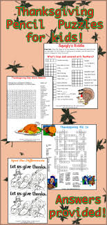 thanksgiving puzzles at squigly s playhouse