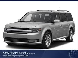 lexus orland park used cars 2017 2018 ford flex for sale in chicago il cargurus
