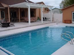 in ground pools leisure pool